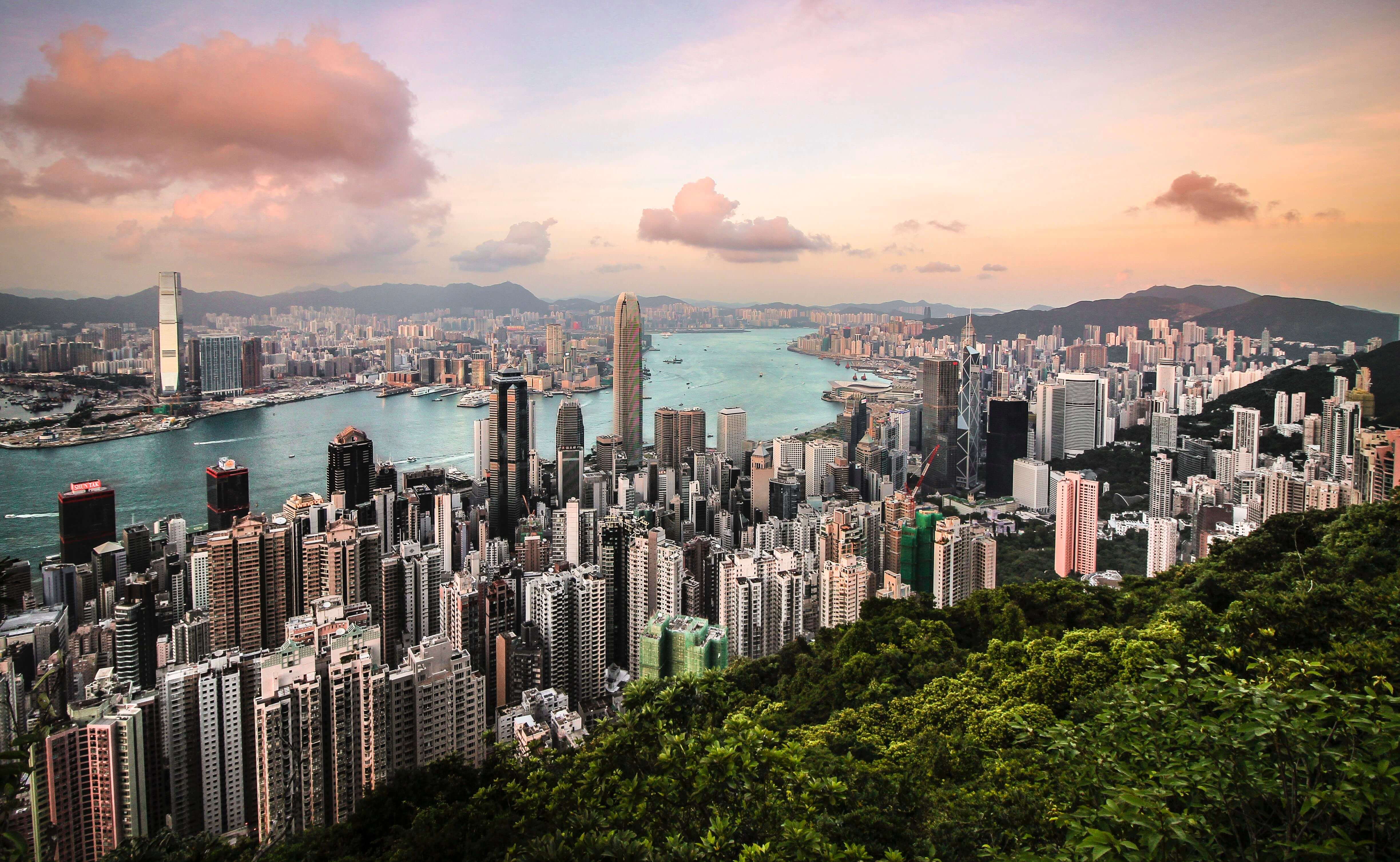 Hong Kong Police Sound The Alarm As Crypto Crime Doubles in 2021