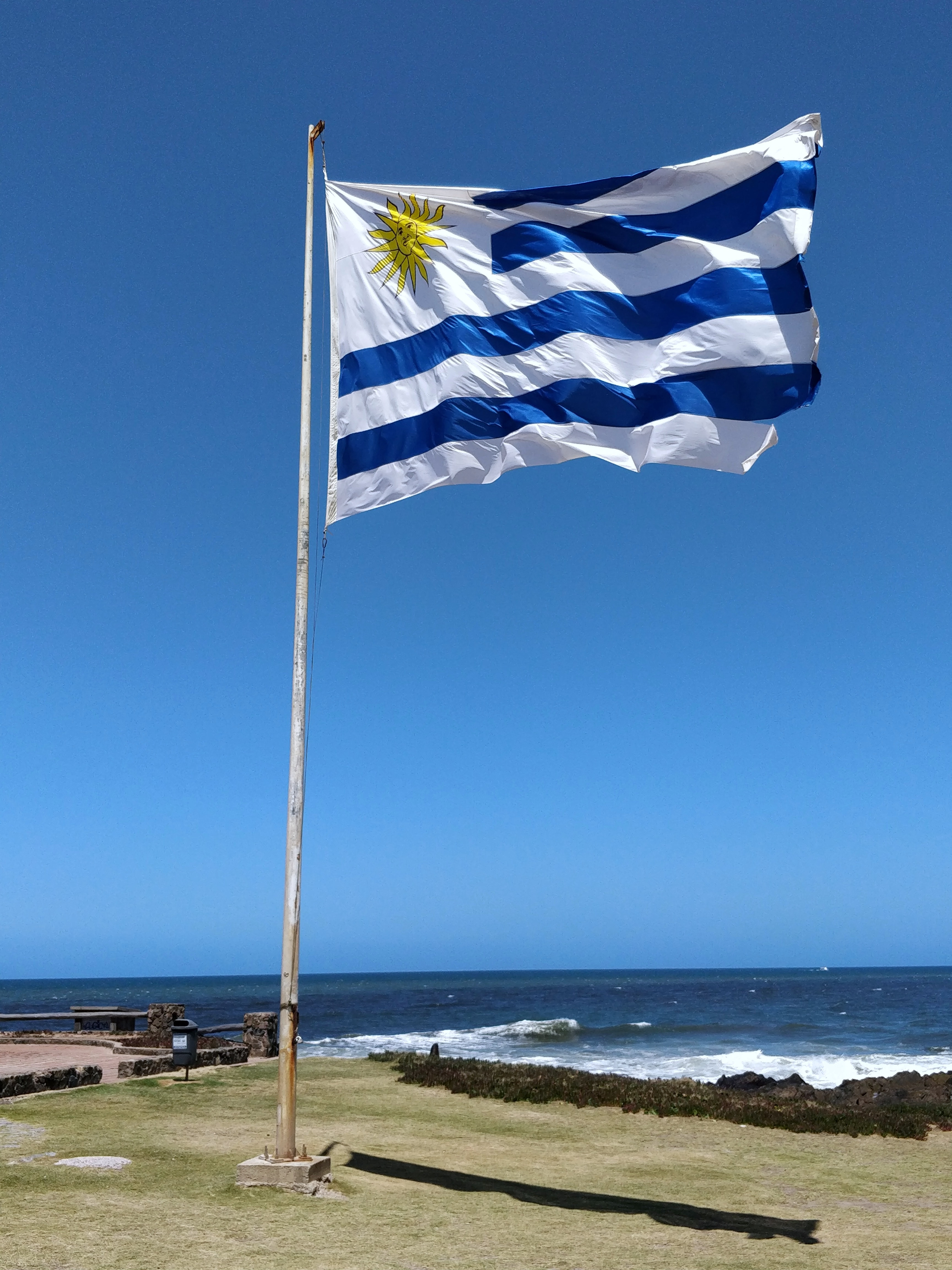 Is The Latin American Crypto Revolution Back On Track? Uruguay Proposes Payment Bill