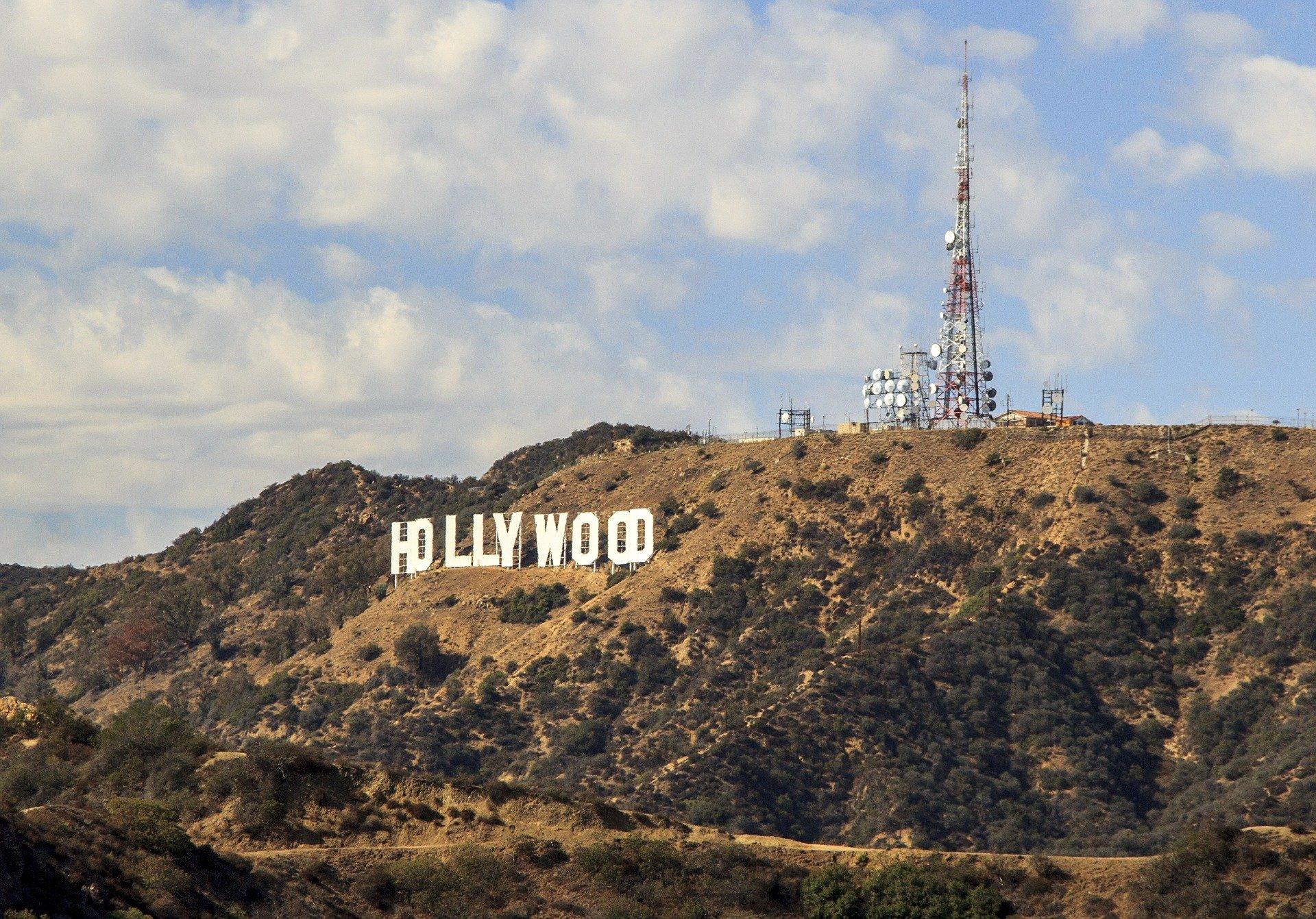 CryptoPunks Are Headed To Hollywood