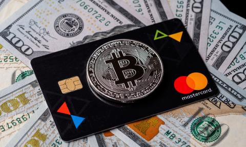 CoinJar Unveils First Crypto MasterCard In Australia