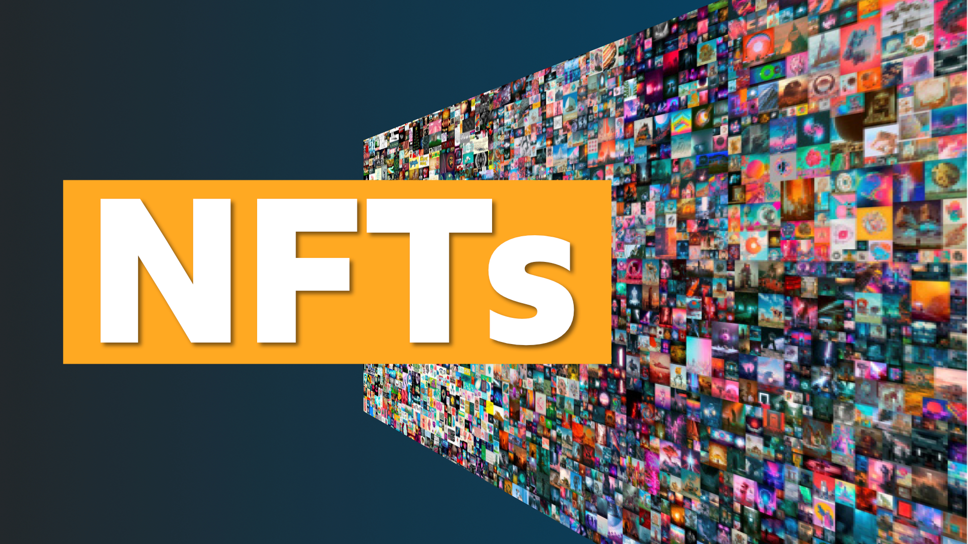 NFTs Are A Money Laundering Scheme For Rich People, Says Crypto Analyst