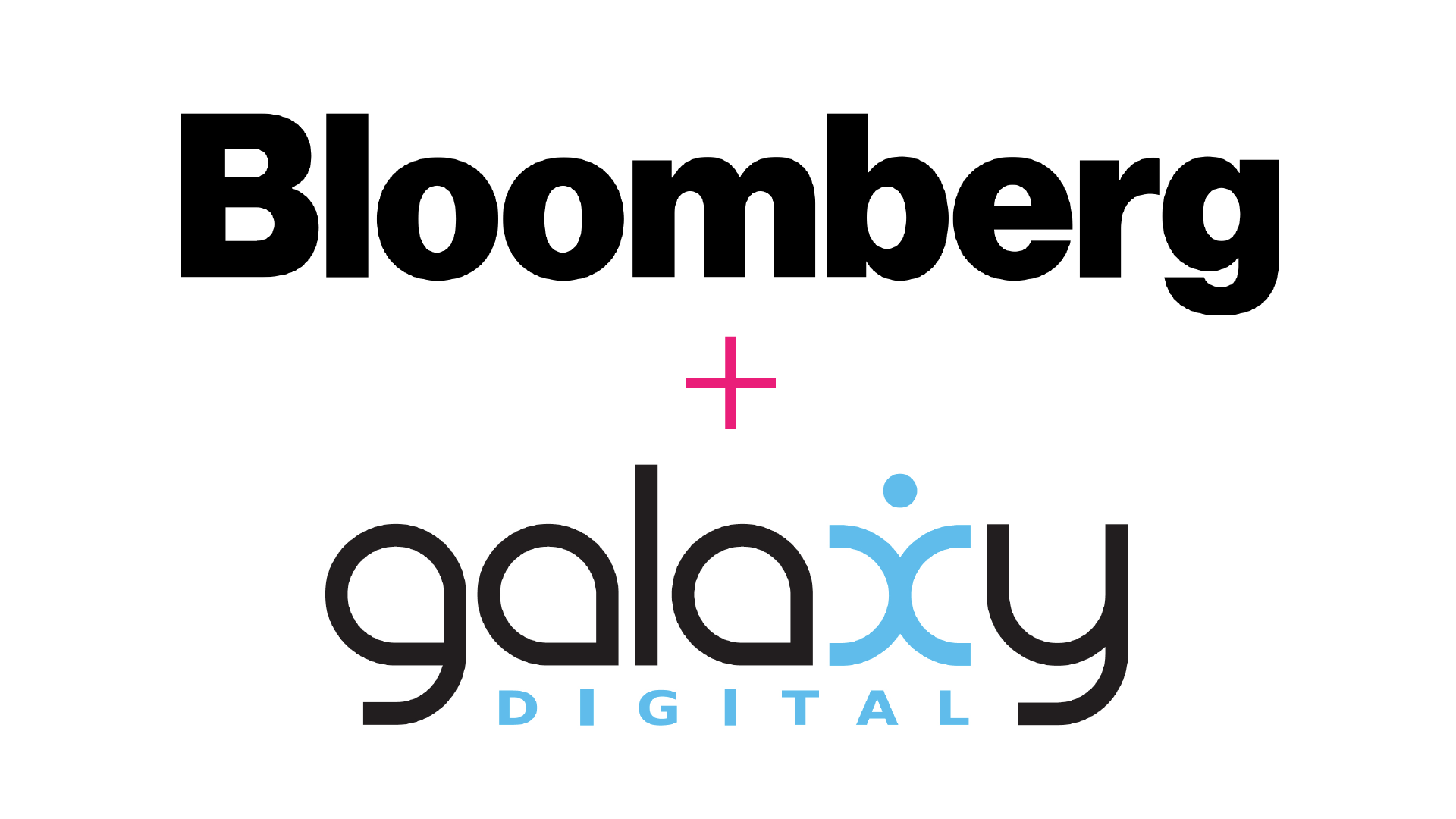 Bloomberg and Galaxy Digital Launch DeFi Index, Expand Crypto Offering