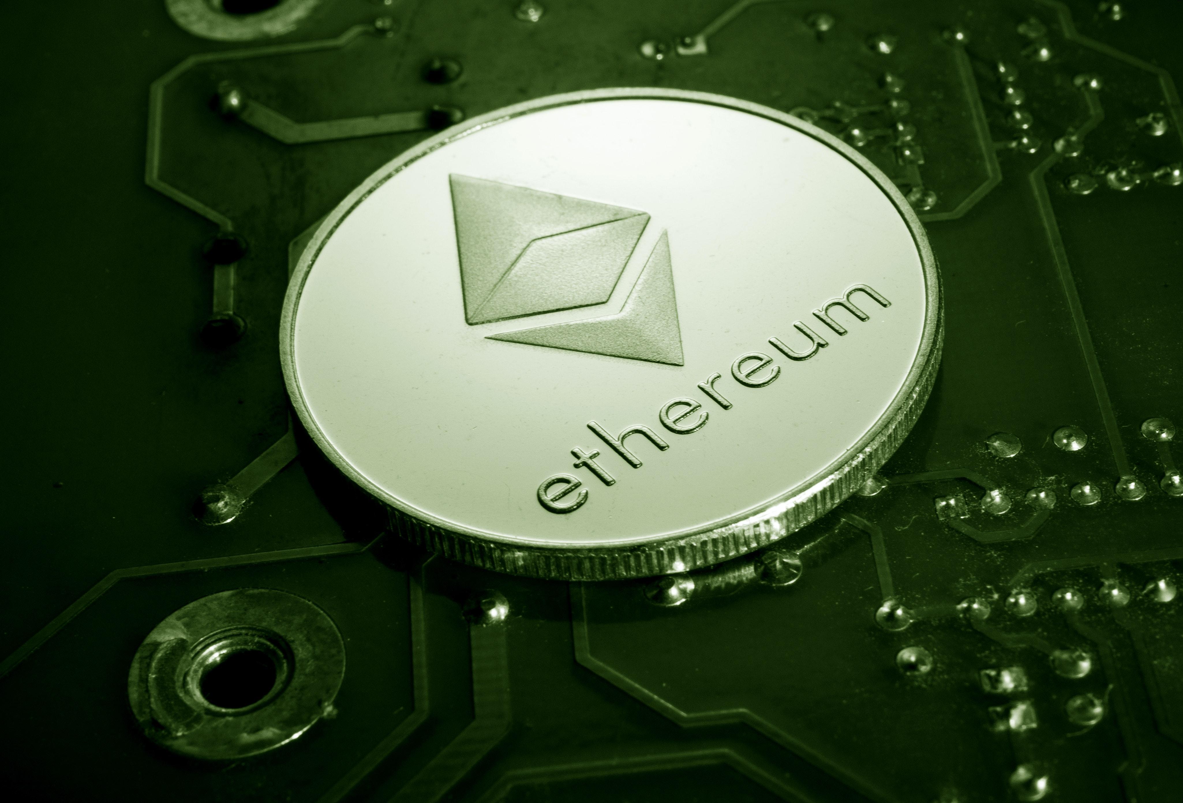 Nvidia Ethereum Mining GPUs Underperformed in Q2, Reveals Financial Report