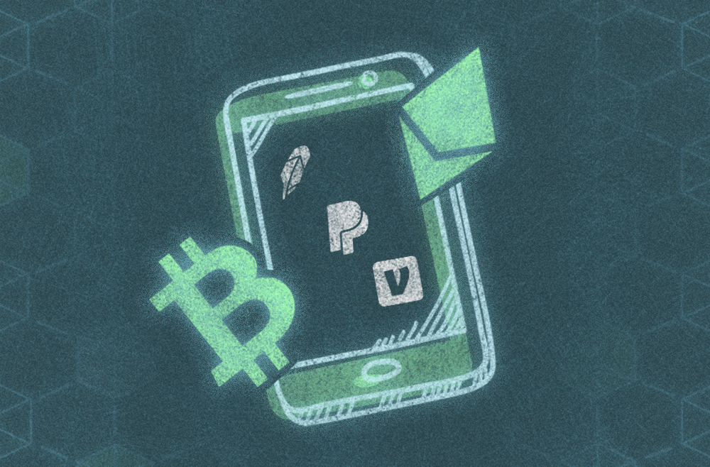 Venmo Credit Card Holders Can Now Buy Crypto With Cashback