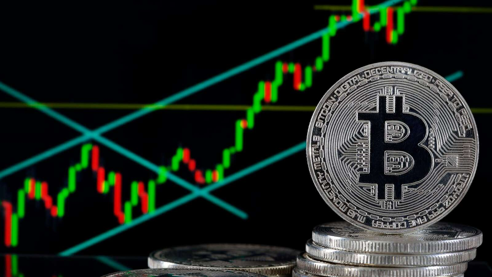 Institutional Inflows Into Bitcoin Sees Significant Increase After 8-Week Dry Spell