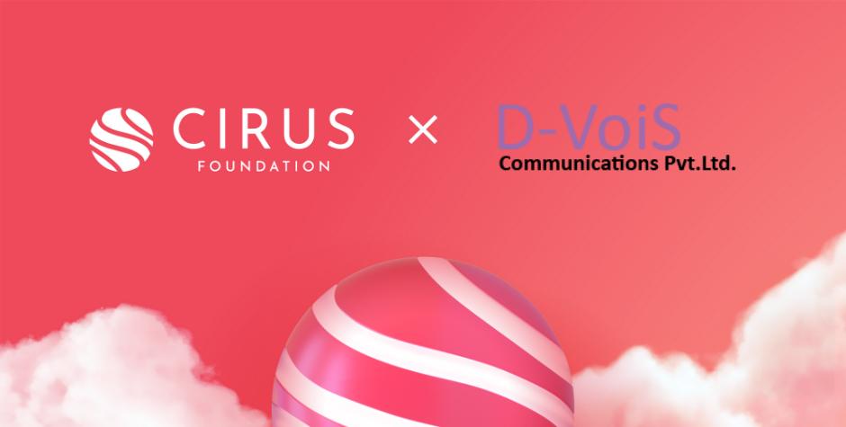 Cirus Foundation