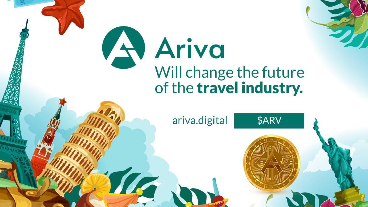Ariva Digital: Where Crypto Meets the Real World
