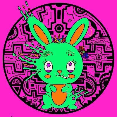 Trippy bunny suicide
