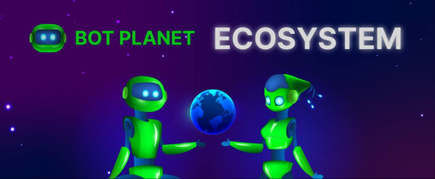 BOT Planet Soon to Launch Its IDO And Listing on DEXs and CEXs