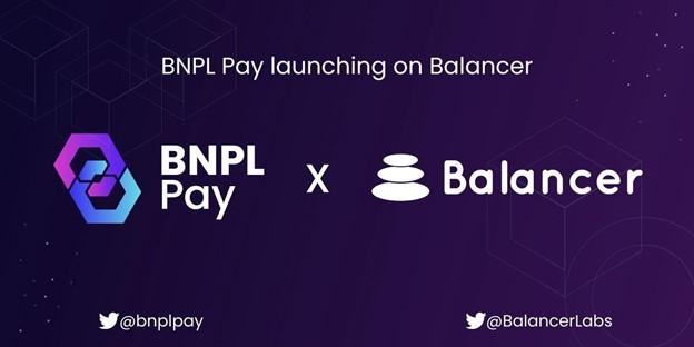 BNPL Pay DeFi Protocol to Launch Token Sale on Balancer