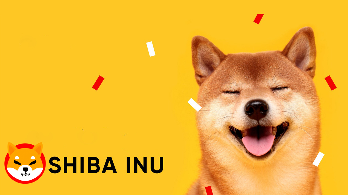 Only In Crypto: Picture Of Elon Musk's Pet Shiba Inu Sends Dog-Themed Coins Surging 1,000%