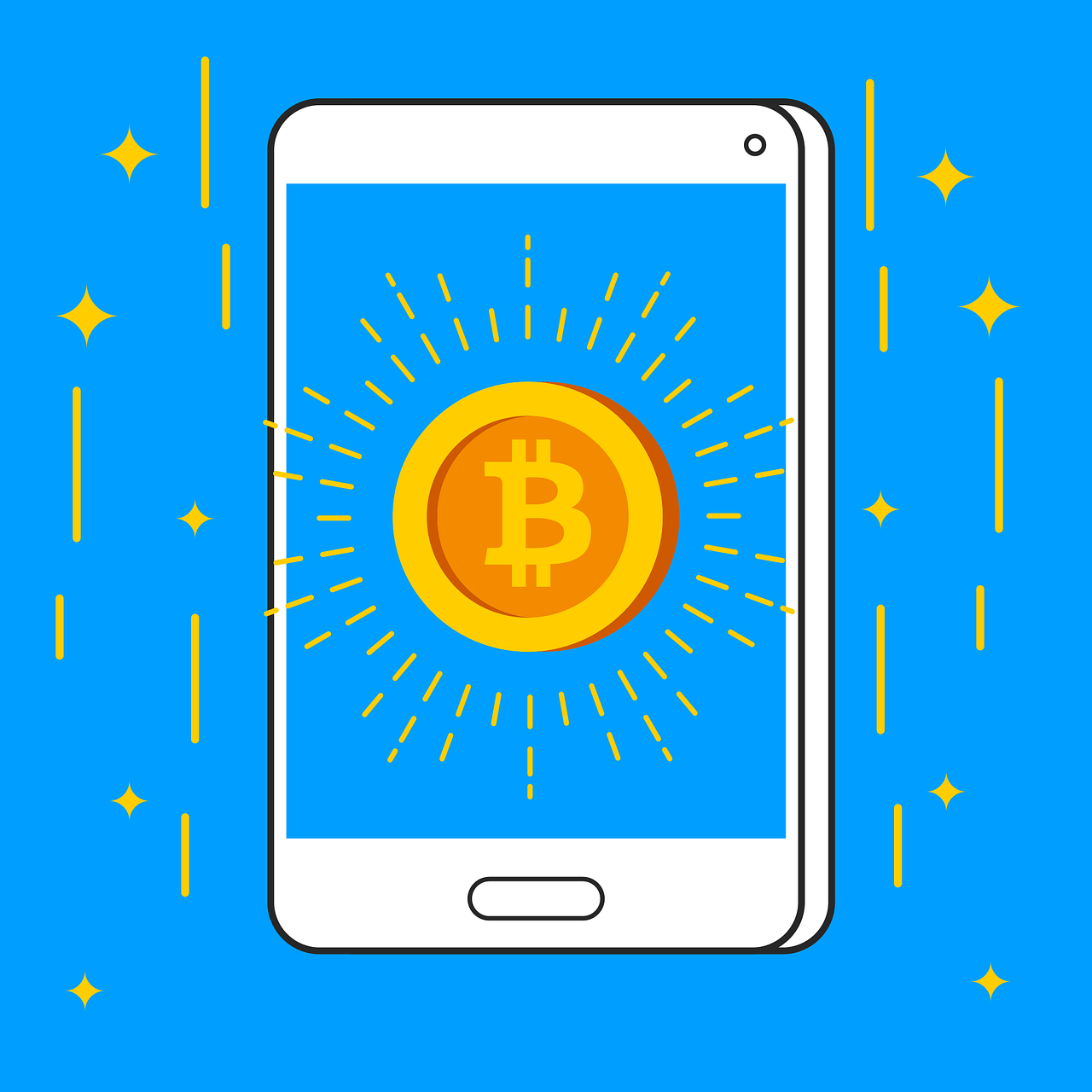 Bitcoin Notices Immense Rise In Price Ahead Of El Salvador's Adoption