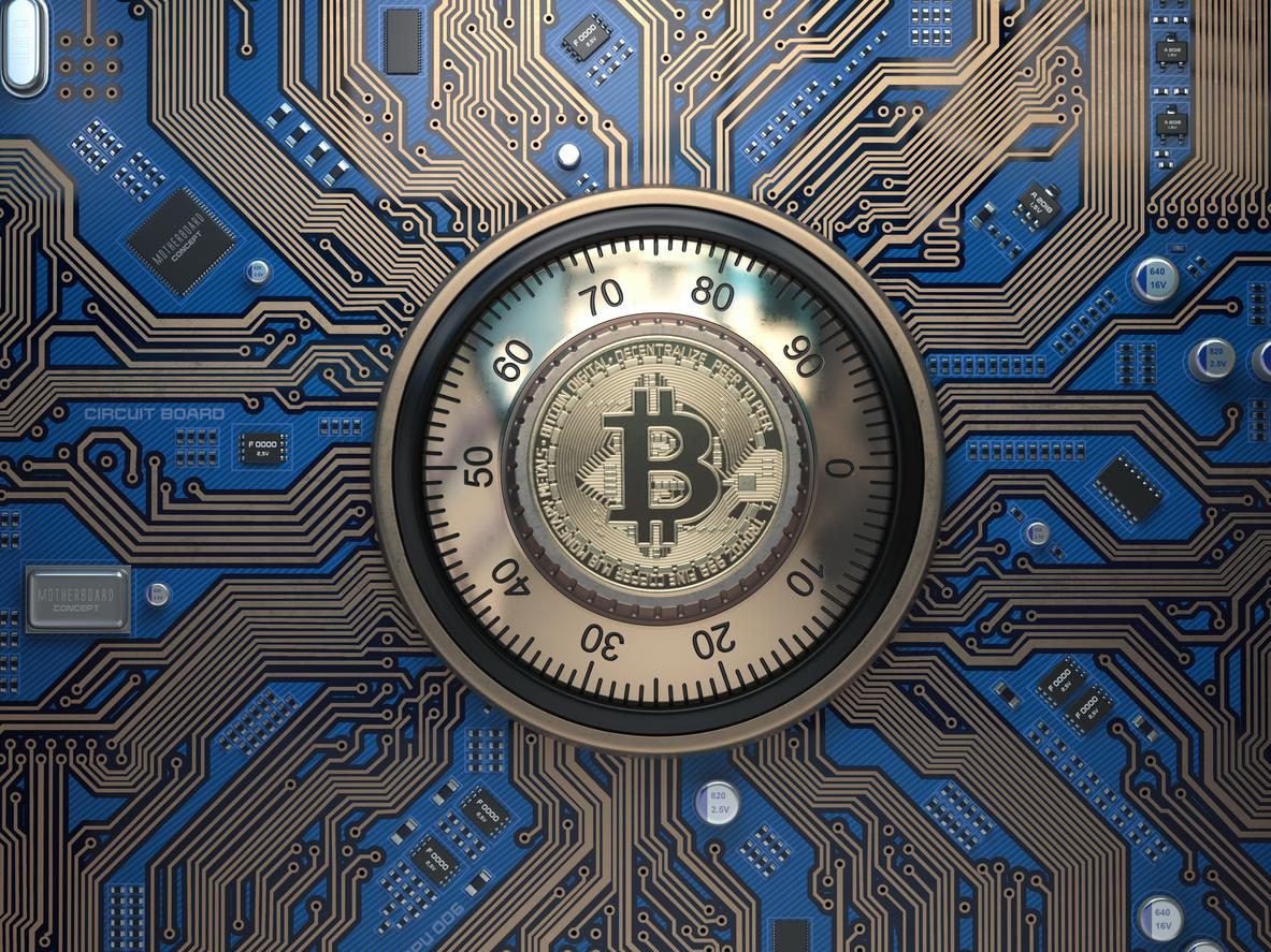 bitcoin blockchain data