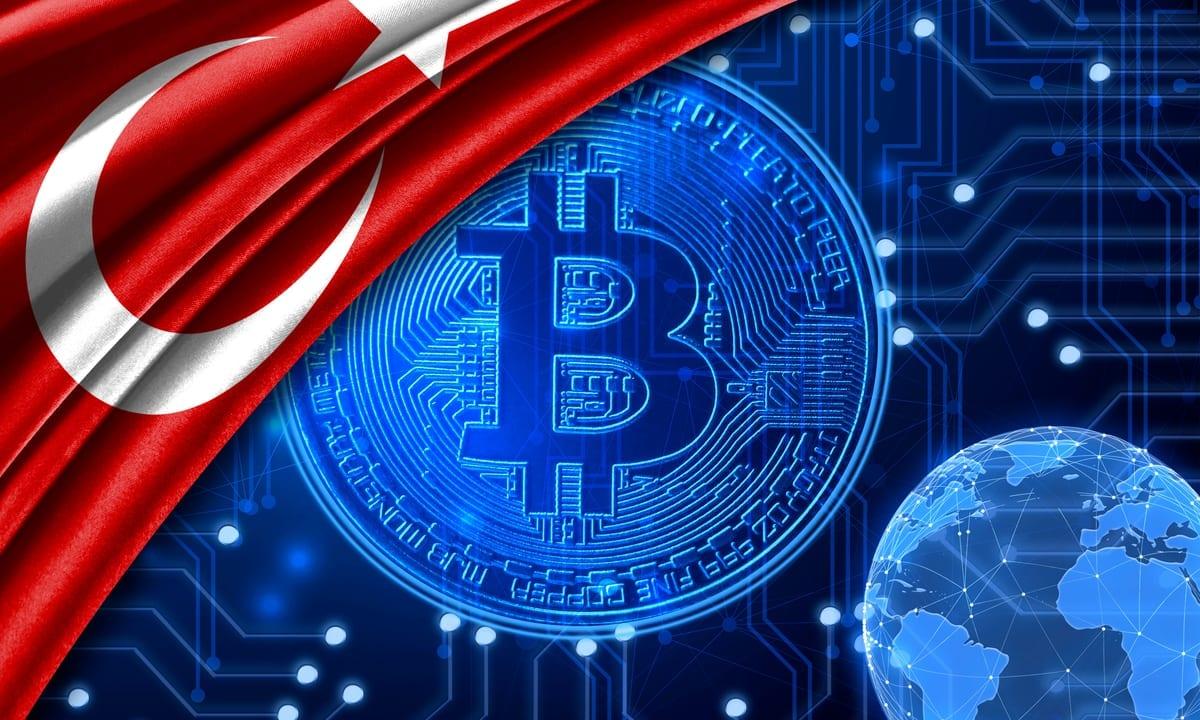 bitcoin crypto Turkey