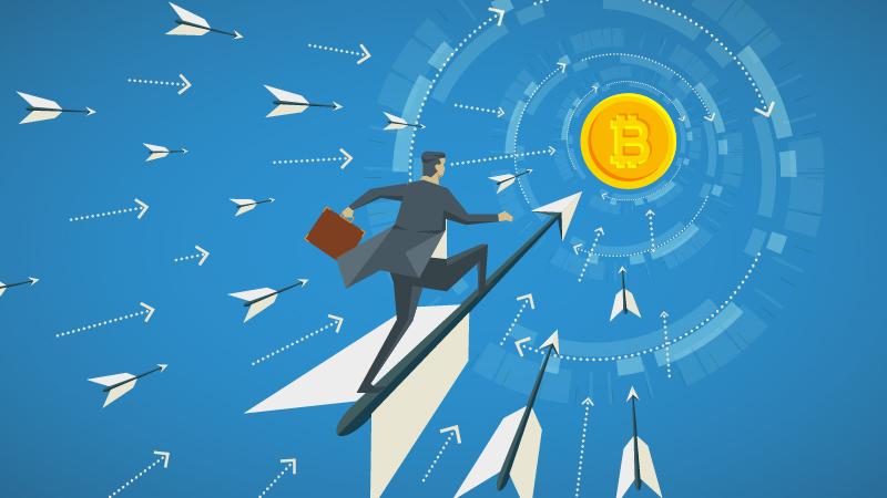 "Economist Calls Bitcoin ""A Nobel Prize-Winning Diversification Strategy"""