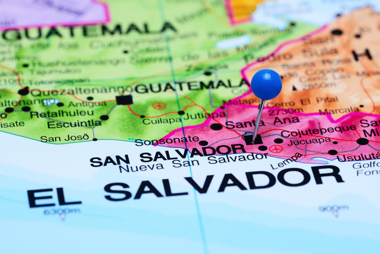 El Salvador Buys 200 BTC, Vows To Buy More As Bitcoin Becomes Law