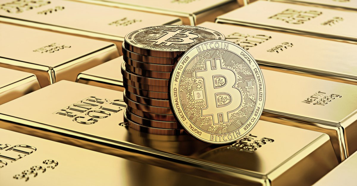 Deutsche Bank Analyst Marion Laboure Says Bitcoin Is Here To Stay As Digital Gold