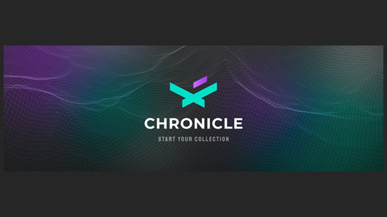 Introducing Chronicle: The Sustainable & Fan-Friendly NFT Platform
