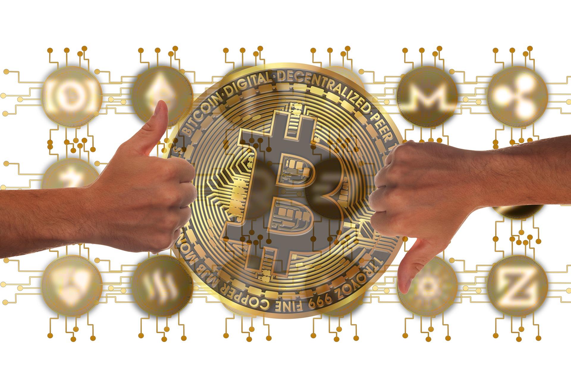Crypto Market Analysis: September 27, 2021
