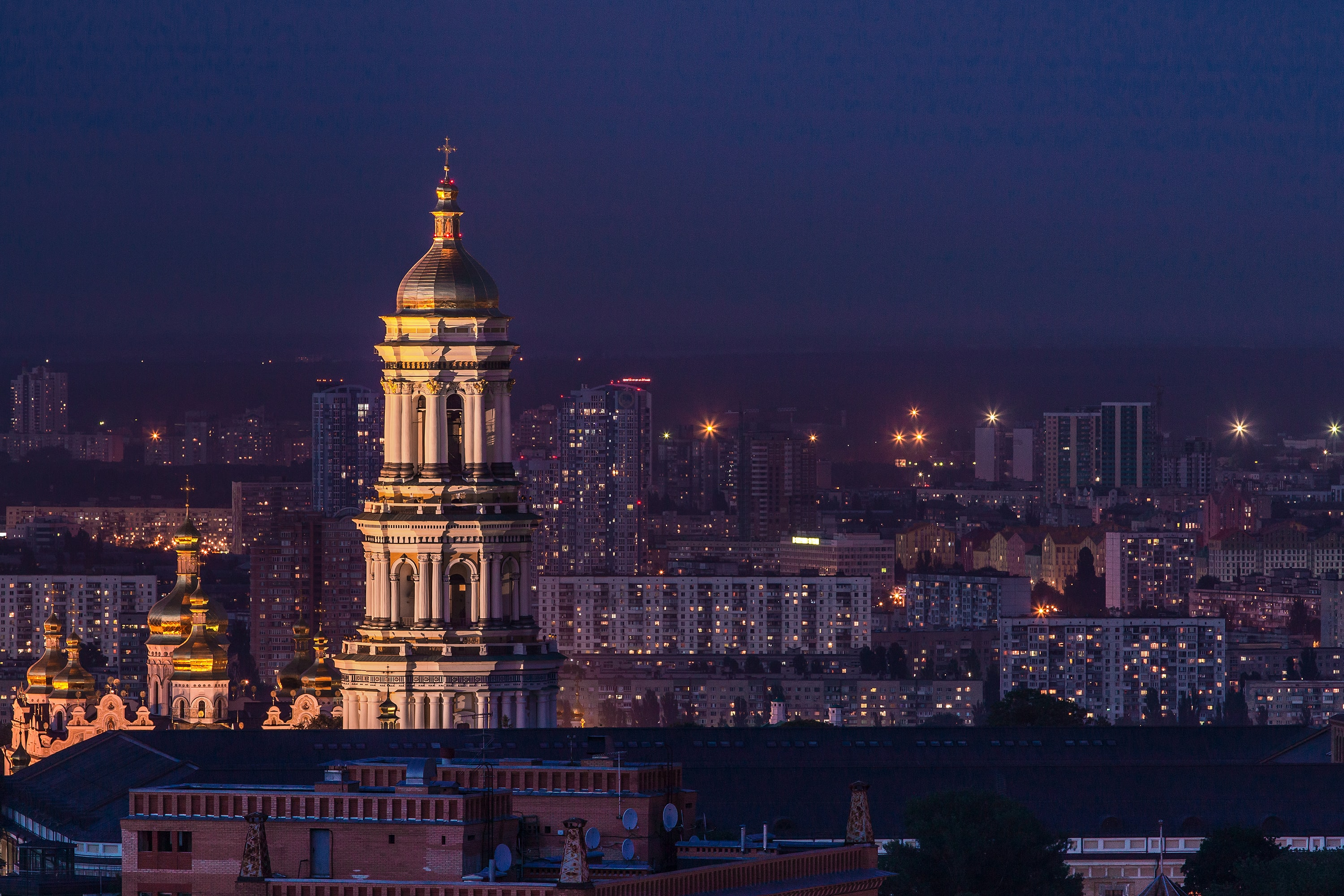 """Why Is Ukraine Is Doing An """"El Salvador"""" And Making Bitcoin Legal Tender?"""