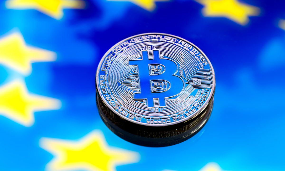 Europe Becomes The World's Biggest Crypto Economy, Thanks To DeFi