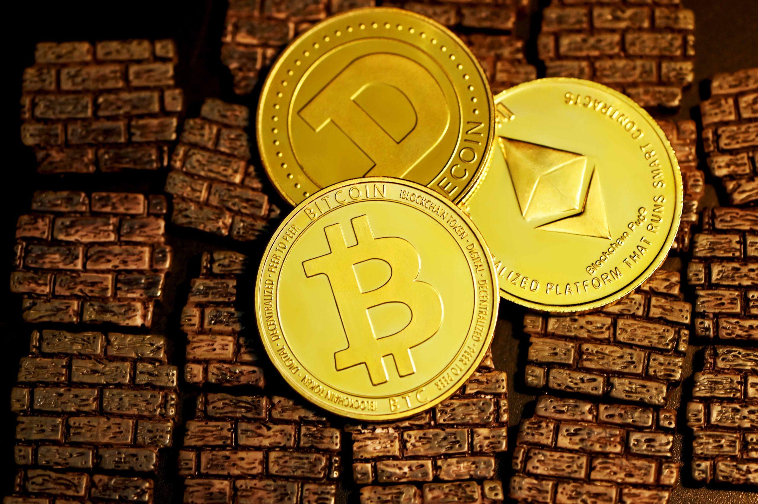 Bitcoin Dogecoin Ethereum NBA Mark Cuban