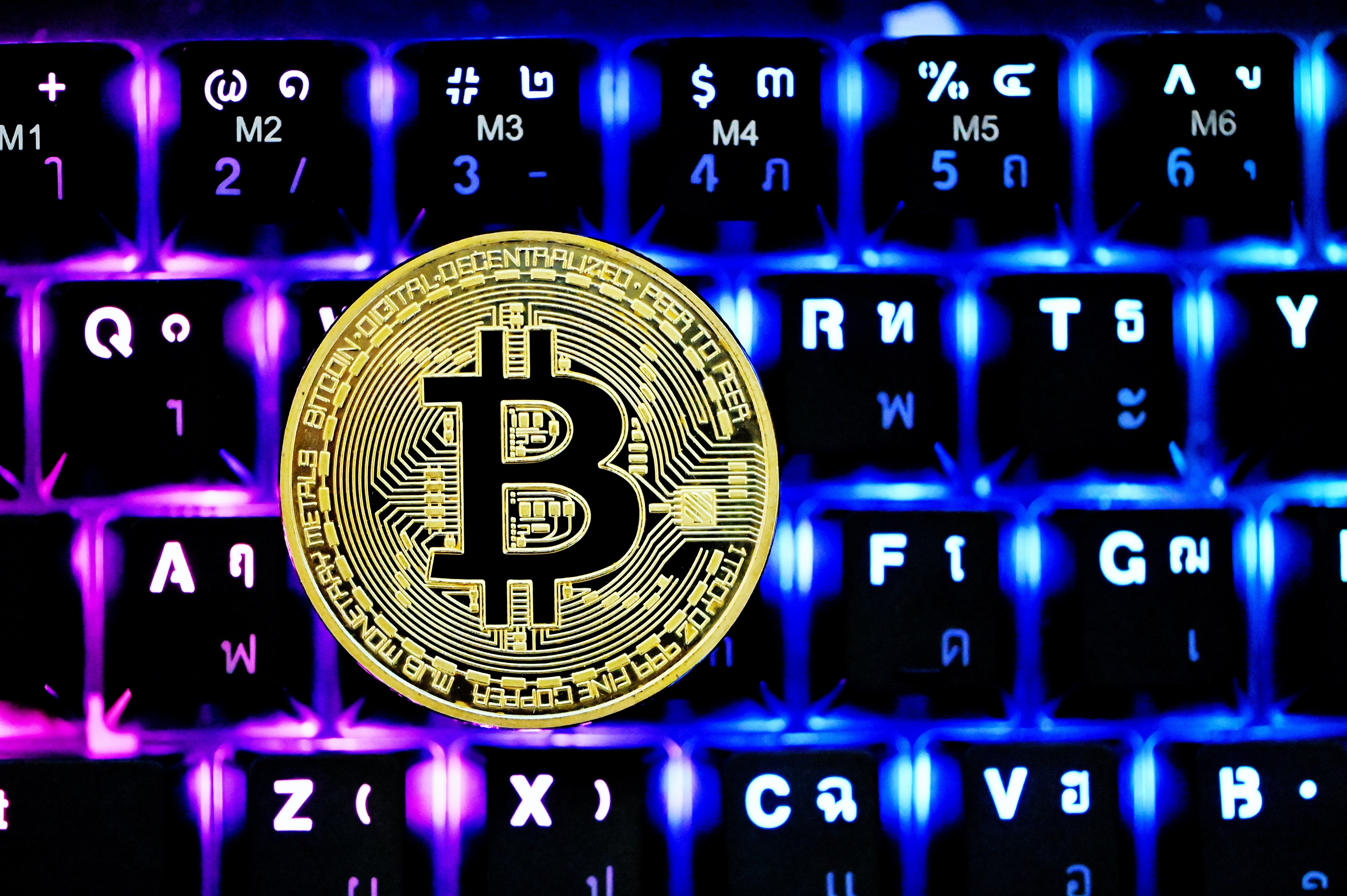 Supply Shock: The Number Of Bitcoin Changing Hands Dips To 2015 Levels
