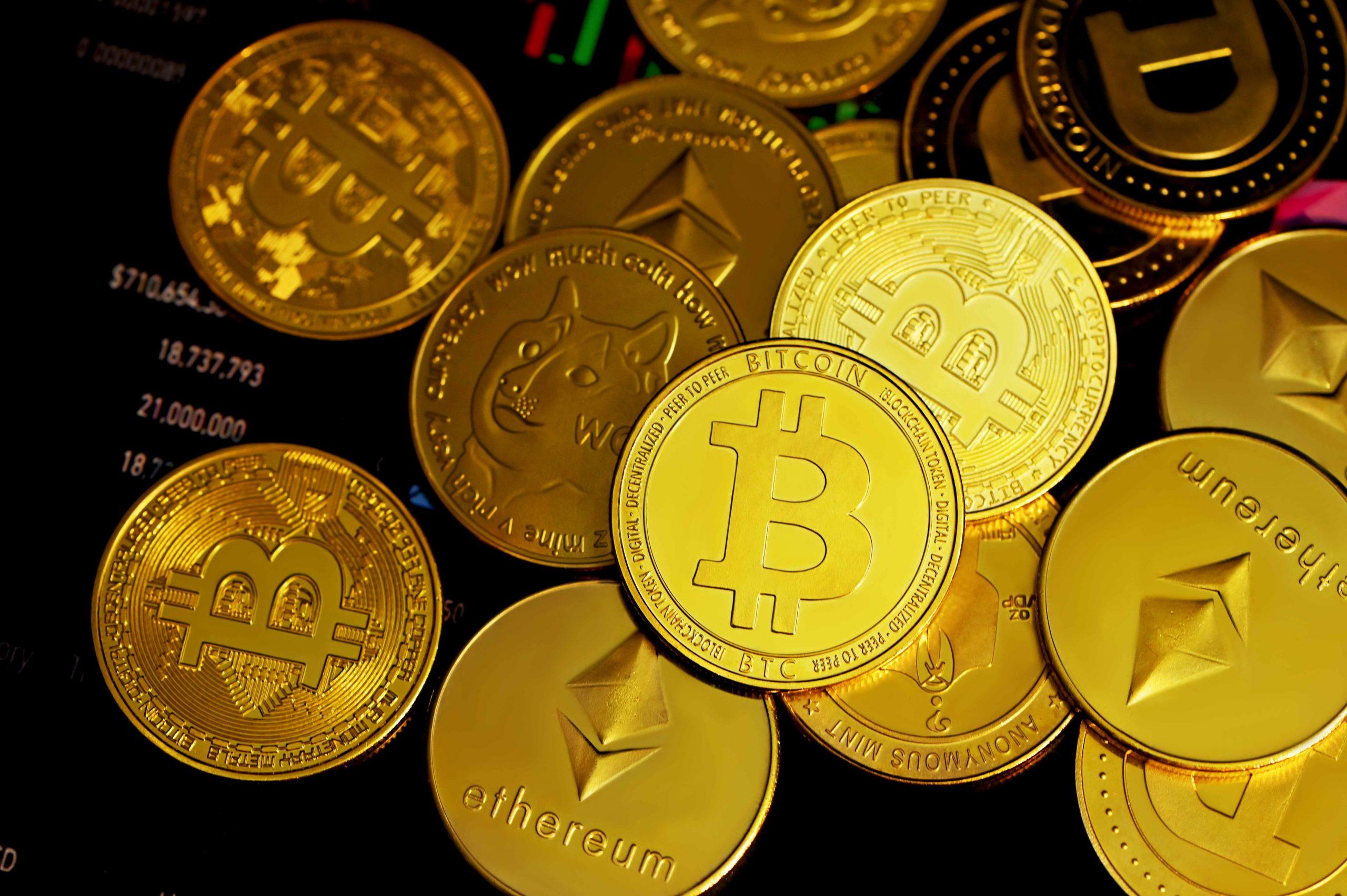 Bitcoin China Ban