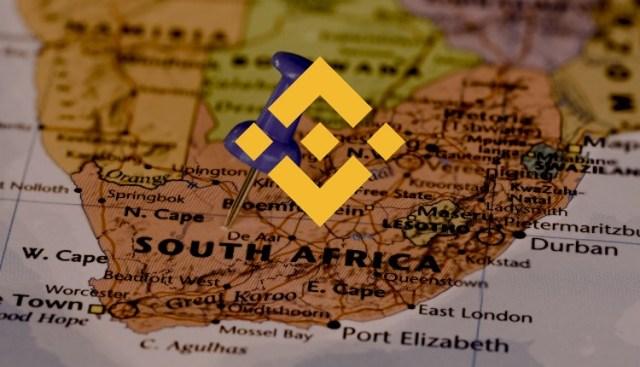 South Africa Regulator Warns Against Crypto Exchange Binance |  Bitcoinist.com