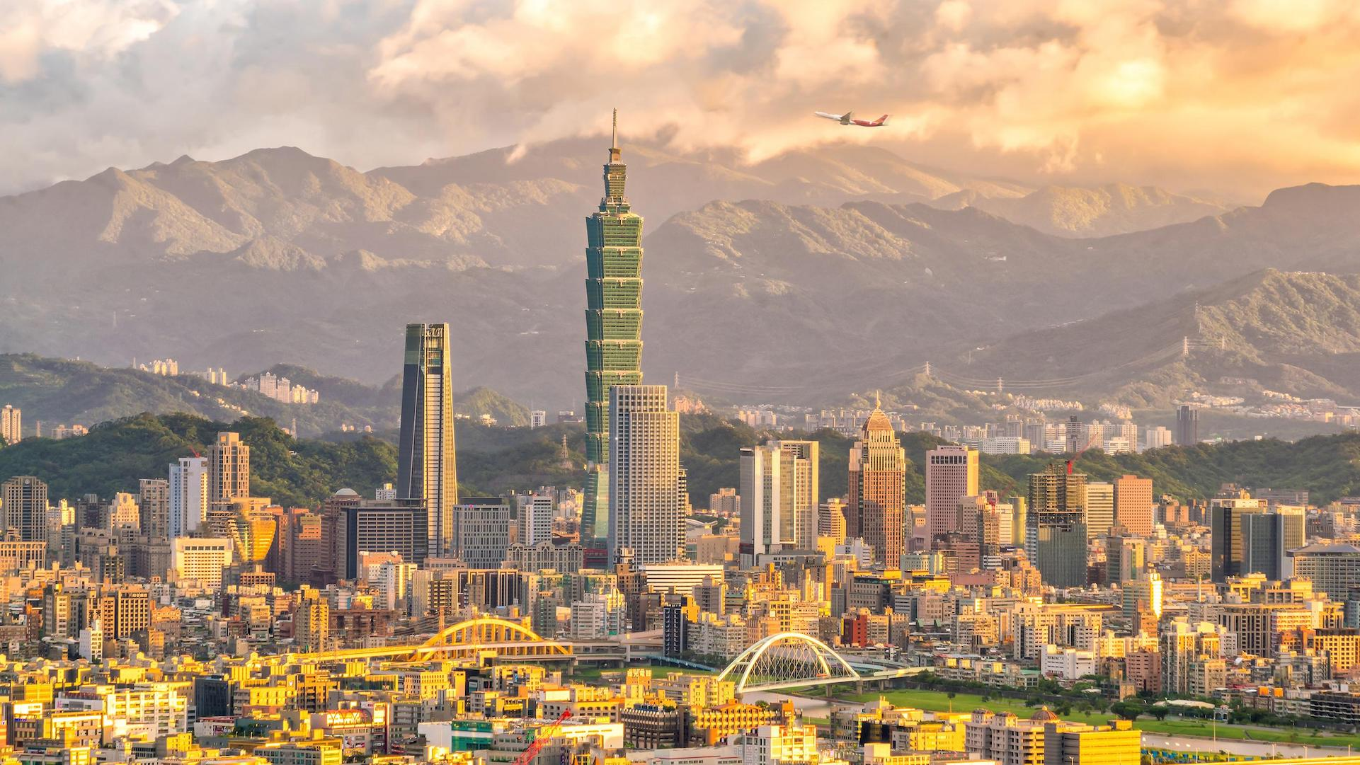 Taiwan Police Arrest 14 Suspects Involved in $5.4 Million Crypto Scam