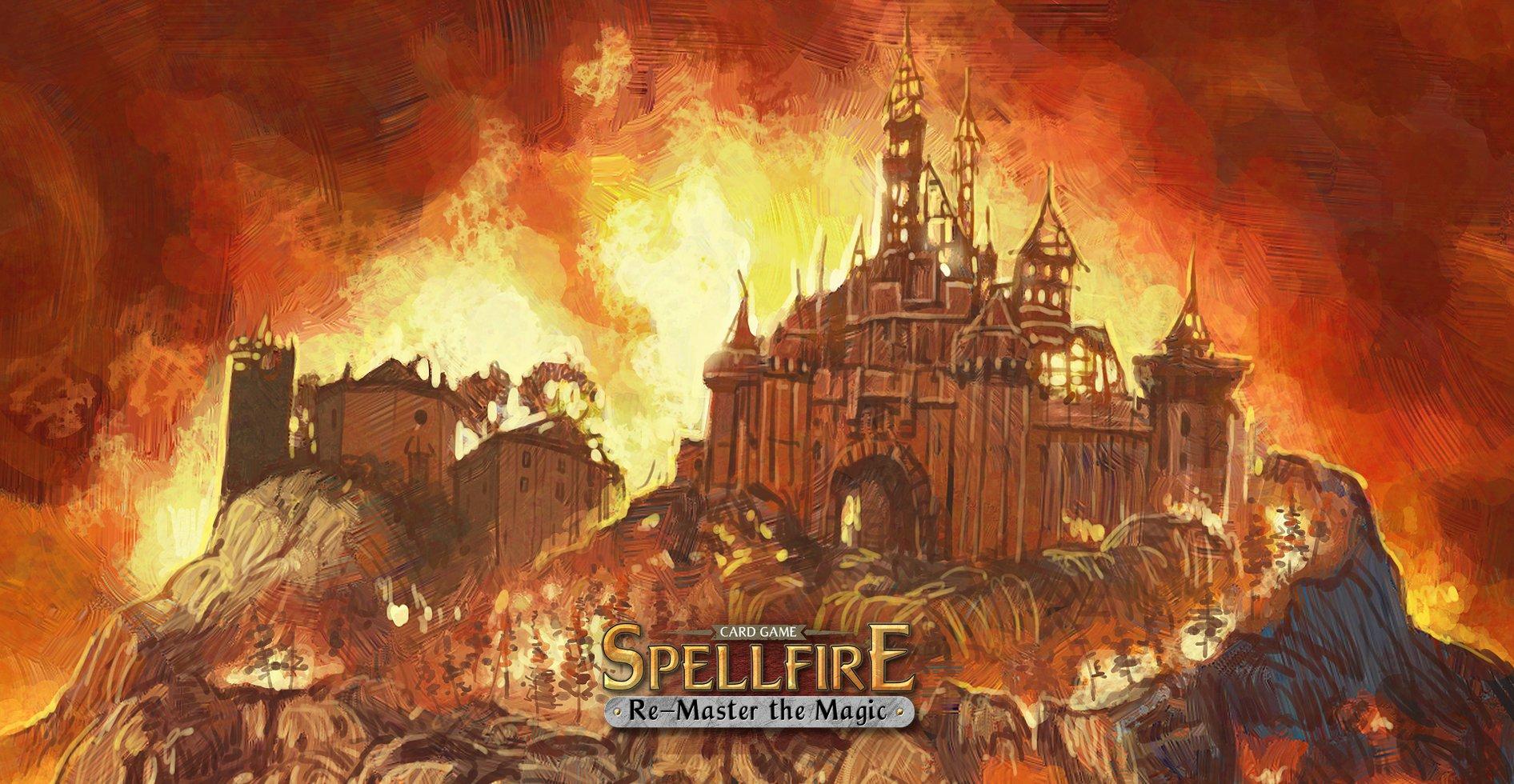 Spellfire Completes Seed Funding Round – Terranova, x21, Autonomy Capital Among Top Investors Onboard