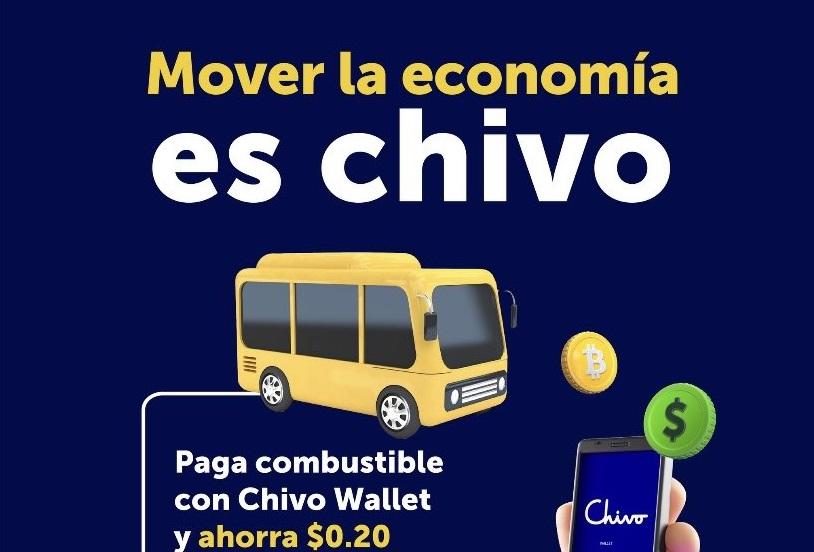 Chivo advertising, extract