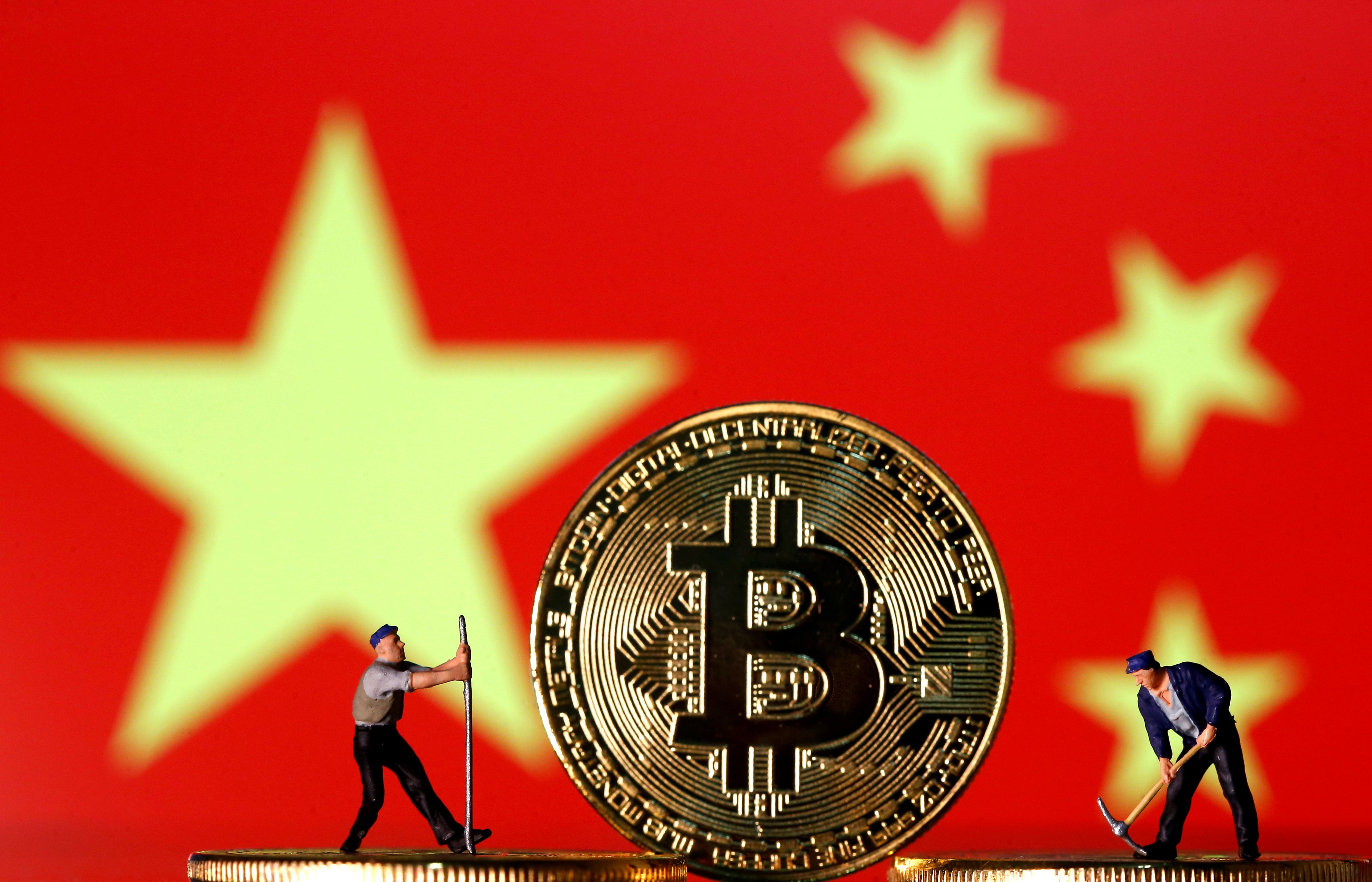 China Plans To Add Crypto Mining To Negative List Of Industries To Invest In