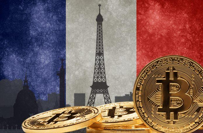 france crypto