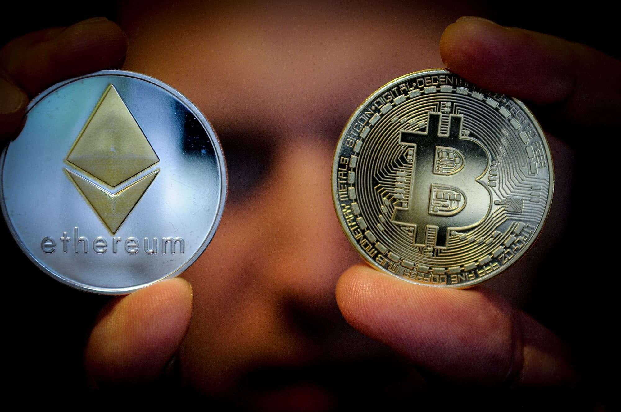 Bitcoin Loses Steam As Institutional Investors Shift Focus To Ethereum