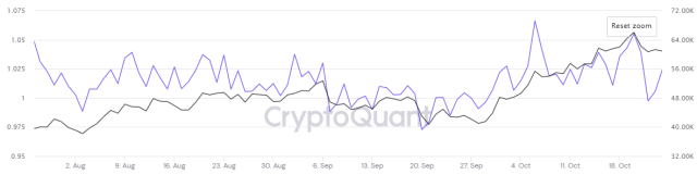 Data Suggests Latest Bitcoin Correction Was Driven By Short-Term Holders