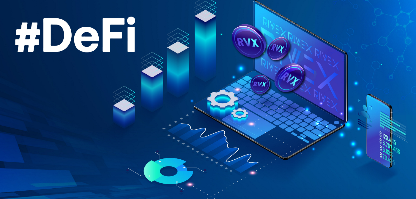 Picture of DeFi