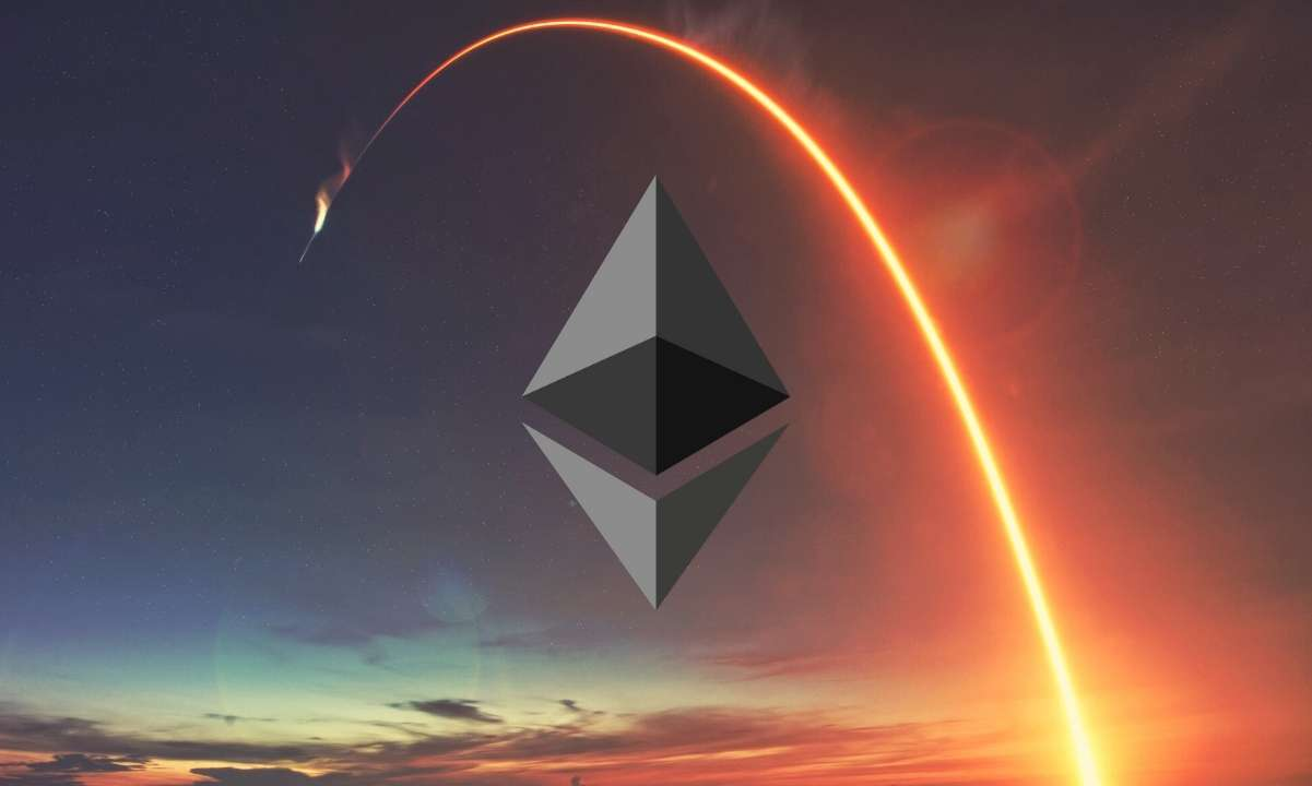 The Big Difference Between Bitcoin And Ethereum, According To Founder Vitalik Buterin