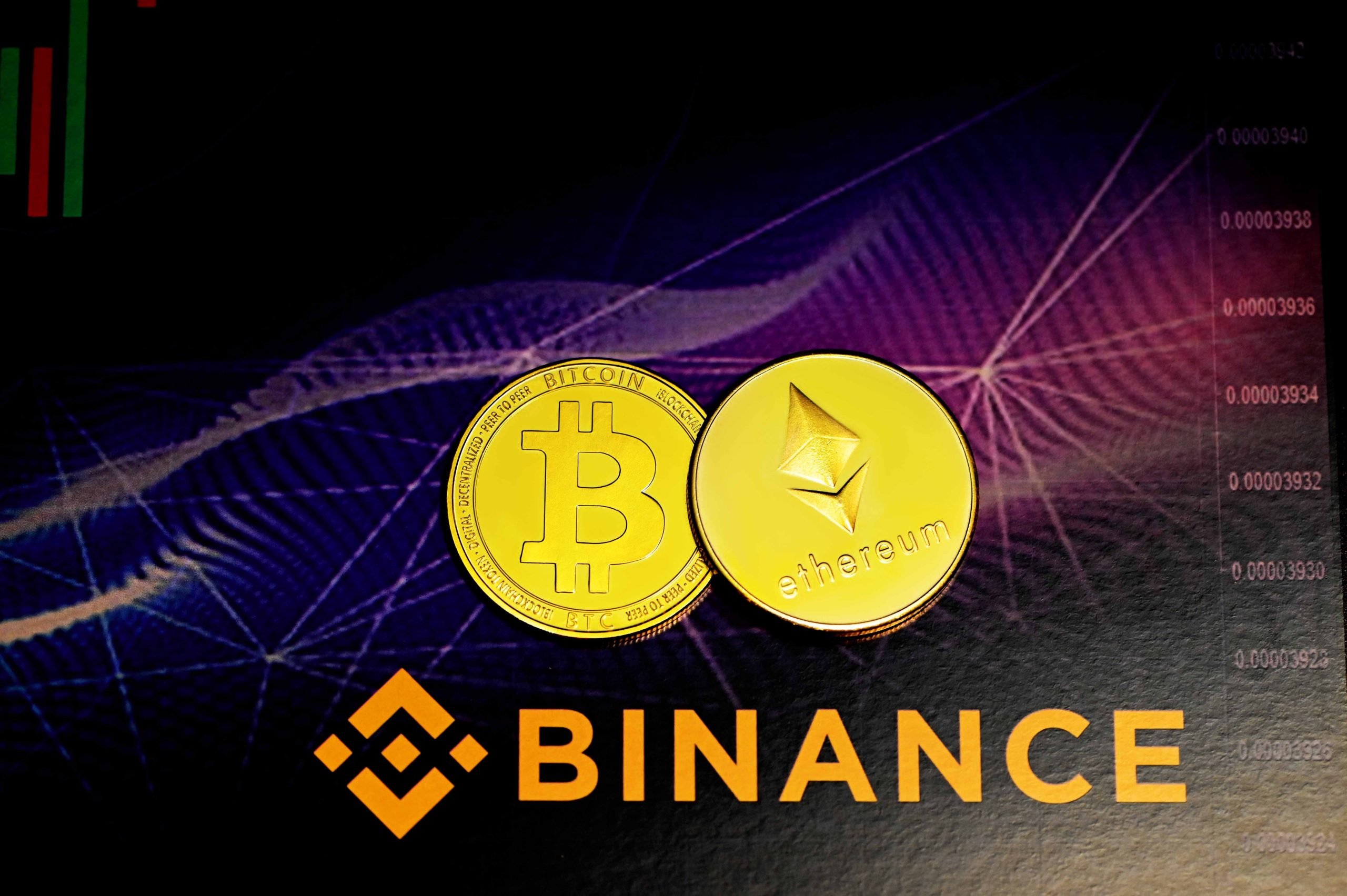 Crypto Exchange Binance South Africa