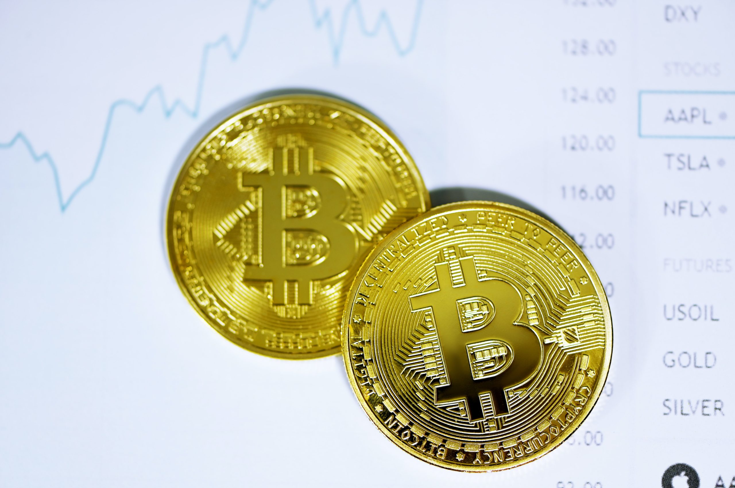 """Significant Uptick"""" In Bitcoin Spot Buying Volume Suggests Sustainable Rise  — Blockchair News"""
