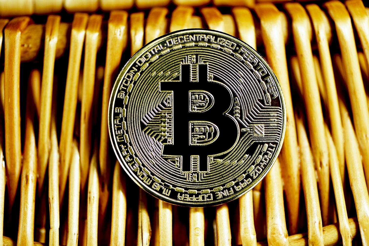 How The U.S. Took The Leading Position In Bitcoin Mining From China
