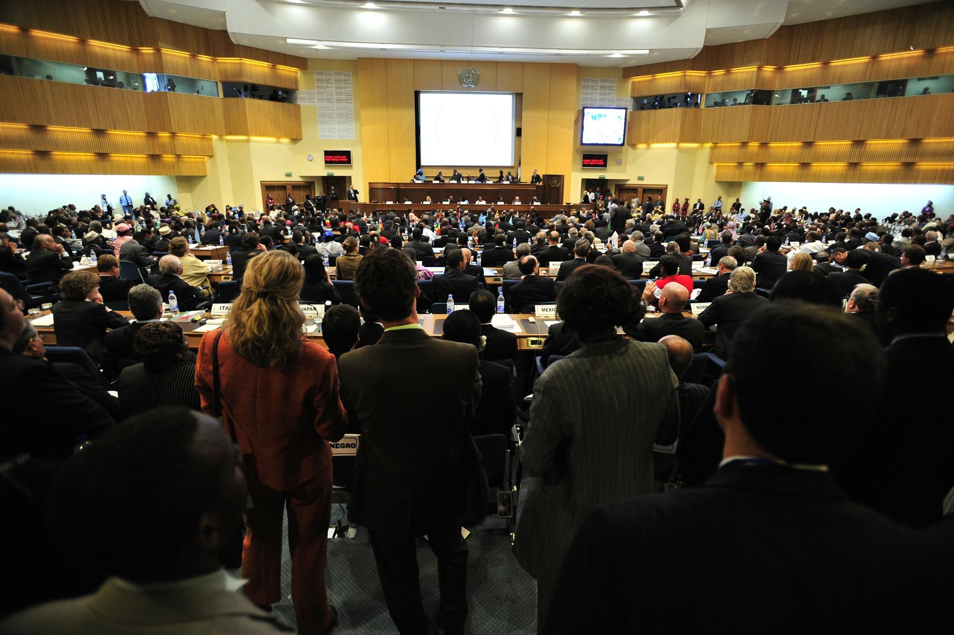 Pledge Finance Holds Stanford DeFi and NFT Summit 2021