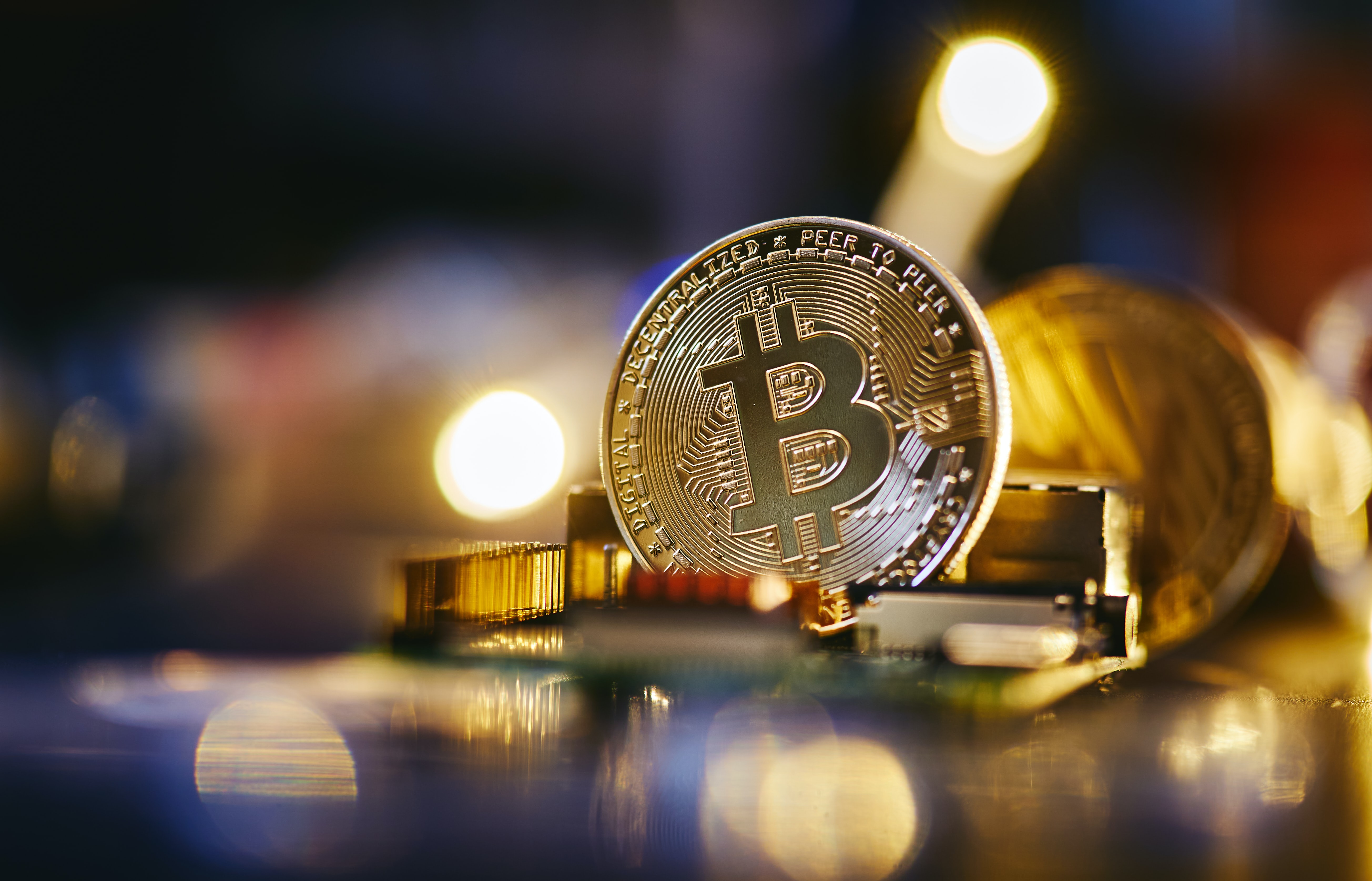 $47,000,000 In Bitcoin Shorts Liquidate In An Hour As BTC Climbs To $47.5k