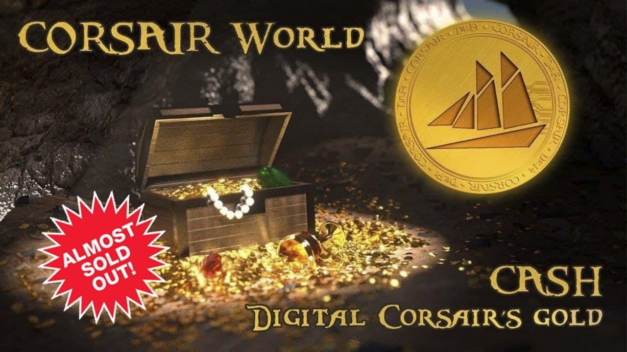 Corsair World